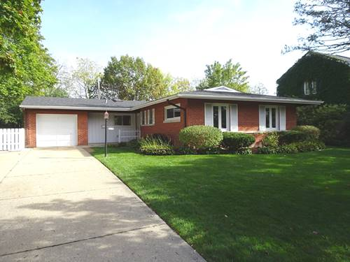 1109 Raleigh, Glenview, IL 60025