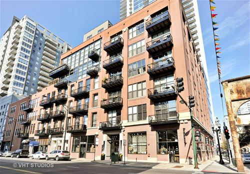 300 W Grand Unit 302, Chicago, IL 60654 River North