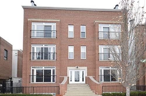 1732 W Diversey Unit 3W, Chicago, IL 60614 West Lincoln Park