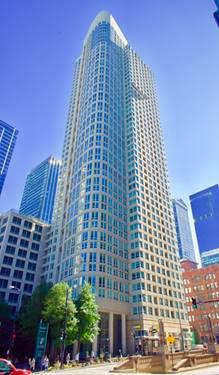 345 N La Salle Unit 4405, Chicago, IL 60654 River North