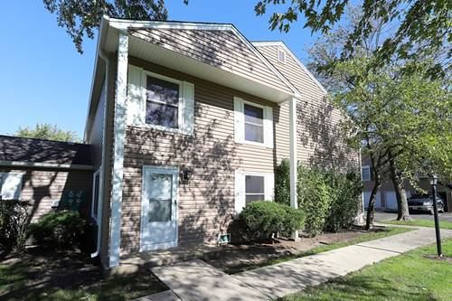 427 James Unit B, Glendale Heights, IL 60139