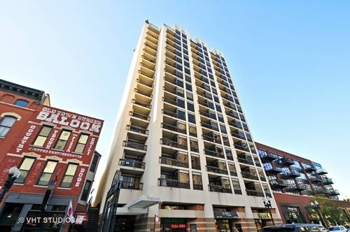 1212 N Wells Unit 1203, Chicago, IL 60610 Old Town