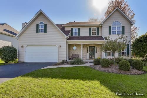 458 Burr Oak, Oswego, IL 60543