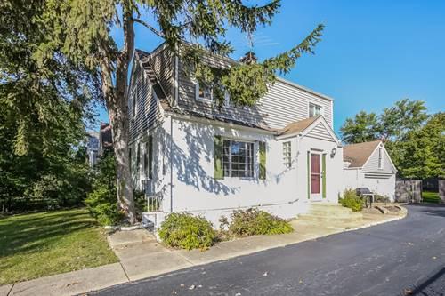 339 Washington, Glencoe, IL 60022