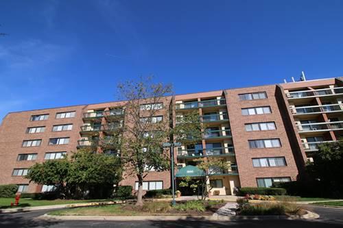 1840 Huntington Unit 414, Hoffman Estates, IL 60169