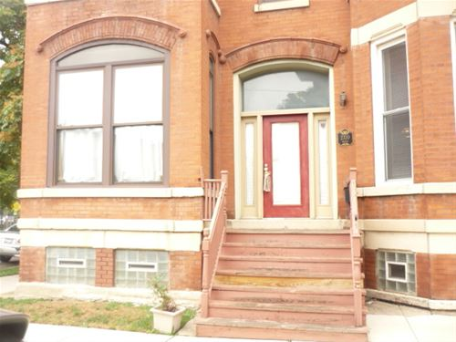 2320 W Moffat Unit 0, Chicago, IL 60647 Bucktown