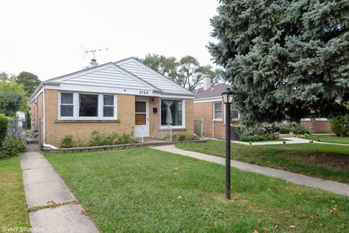 2122 Seward, Evanston, IL 60202