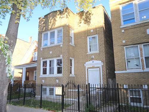 919 N Hamlin Unit BAS, Chicago, IL 60651