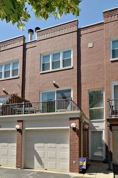 1765 W Altgeld Unit M, Chicago, IL 60614 West Lincoln Park