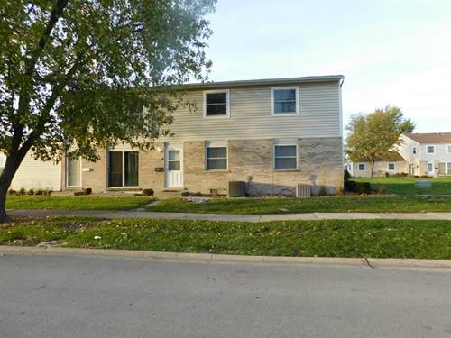 7636 159th Unit 21, Tinley Park, IL 60477