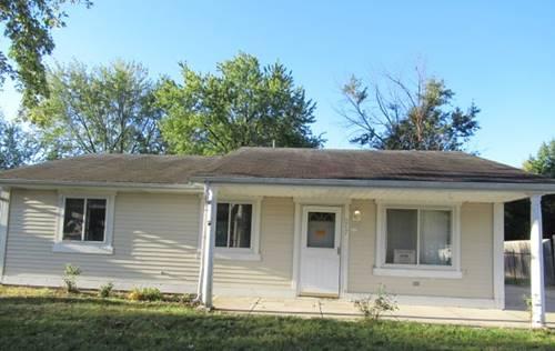 217 Plainview, Bolingbrook, IL 60440