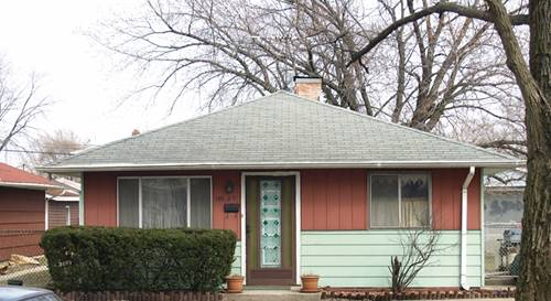 15325 Dorchester, Dolton, IL 60419