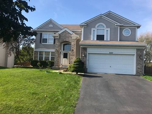 387 S Orchard, Bolingbrook, IL 60440