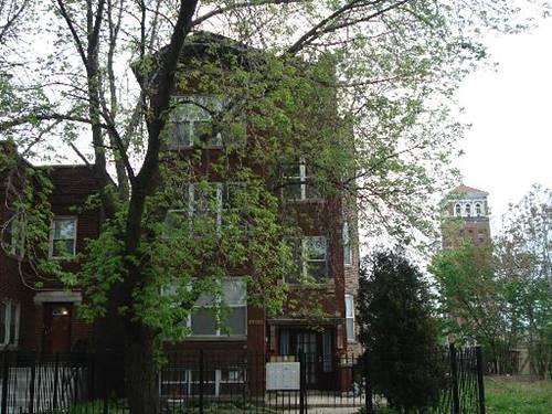 3345 W Lexington Unit G, Chicago, IL 60624