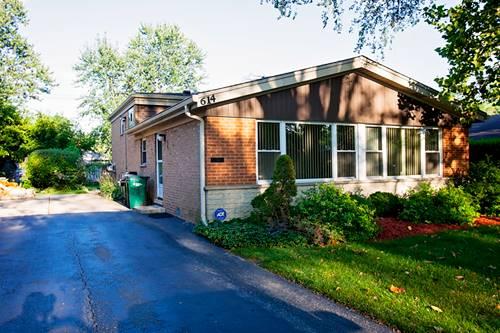 614 Leamington, Wilmette, IL 60091