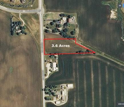 6544 S Ridge, Plainfield, IL 60543