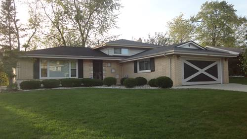 9342 S 87th, Hickory Hills, IL 60457
