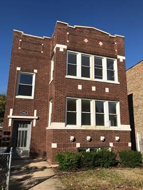 6440 S Richmond Unit G, Chicago, IL 60629