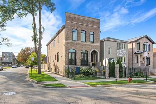 3758 S Parnell, Chicago, IL 60609