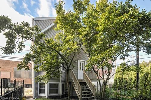 4734 N Hermitage, Chicago, IL 60640 Uptown