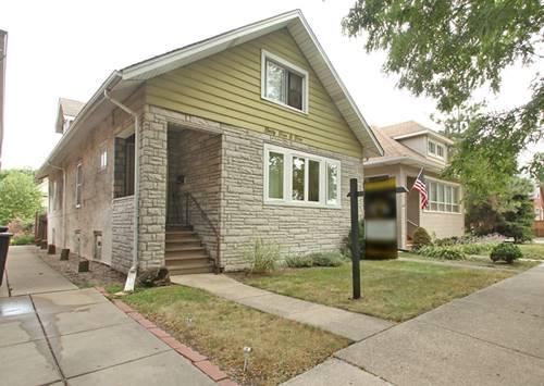 4505 N Knox, Chicago, IL 60630