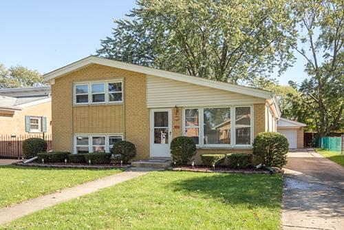 10509 S Kildare, Oak Lawn, IL 60453
