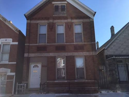 2323 S Seeley, Chicago, IL 60608