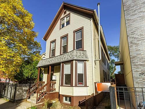 2952 W Lyndale, Chicago, IL 60647