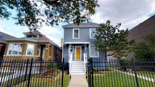 8853 S Throop, Chicago, IL 60620