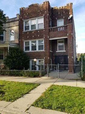 3312 W Flournoy, Chicago, IL 60624