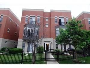 814 W University Unit 2A, Chicago, IL 60607