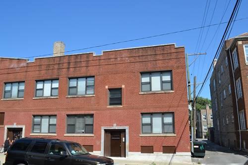 4351 N Spaulding Unit 2, Chicago, IL 60618