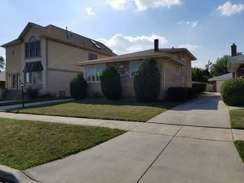 8932 S Richmond, Evergreen Park, IL 60805