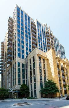 720 N Larrabee Unit 1706, Chicago, IL 60654 River North