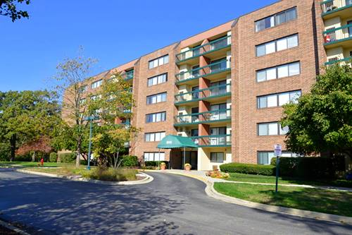 1840 Huntington Unit 609, Hoffman Estates, IL 60169