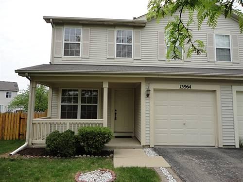 13964 Emerson, Plainfield, IL 60544