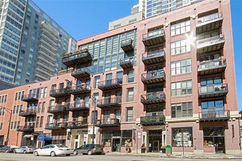 300 W Grand Unit 405, Chicago, IL 60654 River North