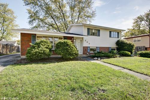 203 Hickory, Park Forest, IL 60466