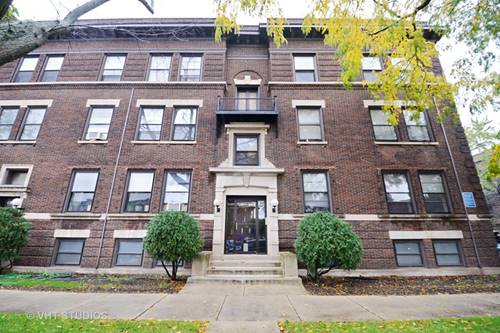 5345 S Ellis Unit 3H, Chicago, IL 60615
