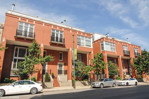 2843 N Lincoln Unit 209, Chicago, IL 60657 Lakeview