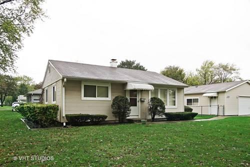 2909 Wilke, Rolling Meadows, IL 60008
