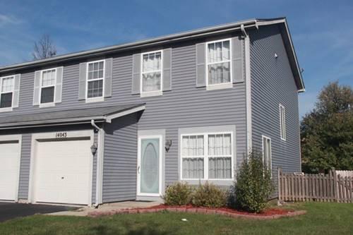 14043 S Oakdale, Plainfield, IL 60544