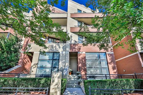 1506 W Grand Unit 2W, Chicago, IL 60642 Noble Square