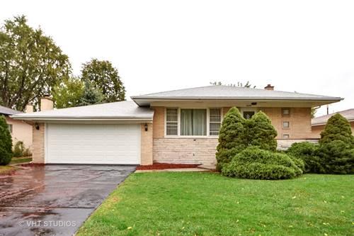 9233 S Tripp, Oak Lawn, IL 60453