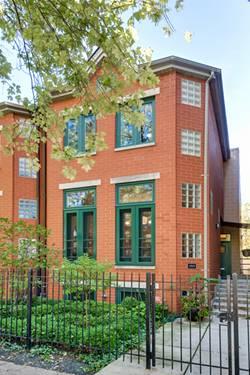 1919 N Winchester, Chicago, IL 60622 Bucktown