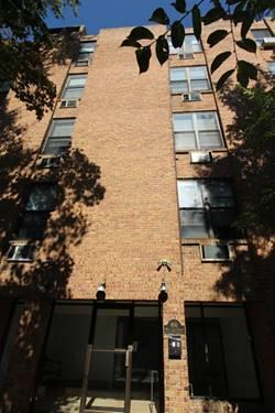 800 W Lill Unit 301, Chicago, IL 60614 Lincoln Park