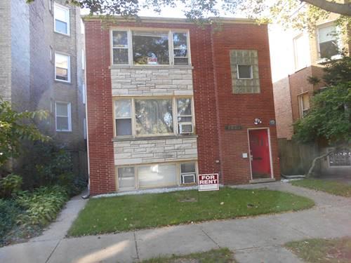 7530 N Oakley Unit 2, Chicago, IL 60645
