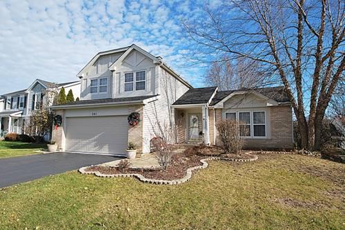 201 Timber Oaks, North Aurora, IL 60542