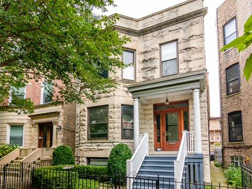 1043 W Dakin Unit 2, Chicago, IL 60613 Lakeview