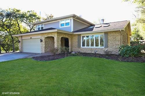 11203 Arrowhead, Indian Head Park, IL 60525